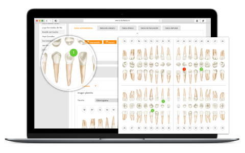Software online para dentistas